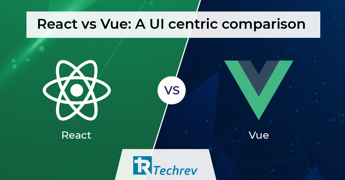 React Native vs Vue: A UI Centric Comparison